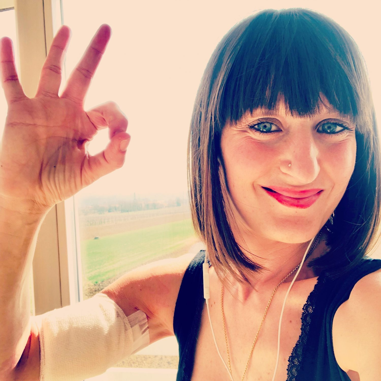 Blog di Serena – La vita addosso