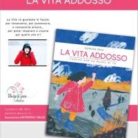 Libro disponibile anche a Castelfranco Veneto presso la libreria Massaro.